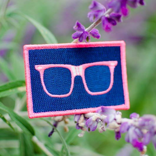 NERD Glasses BCA