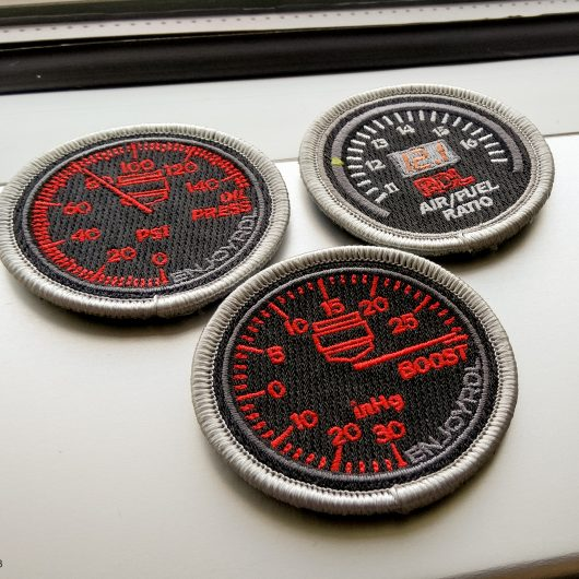 Performance Gauges