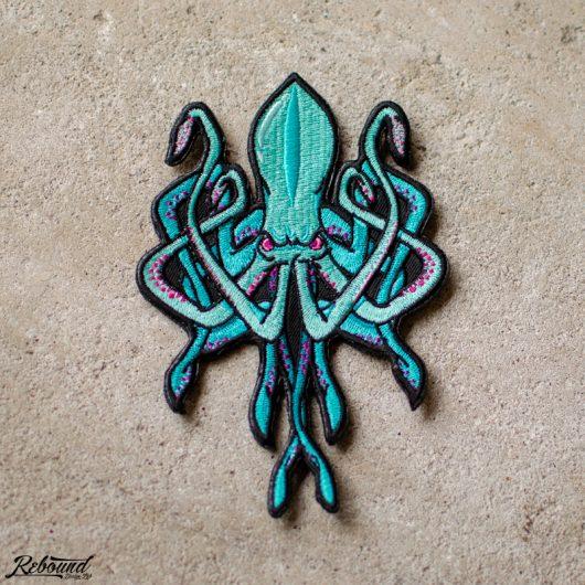 Squid Reborn