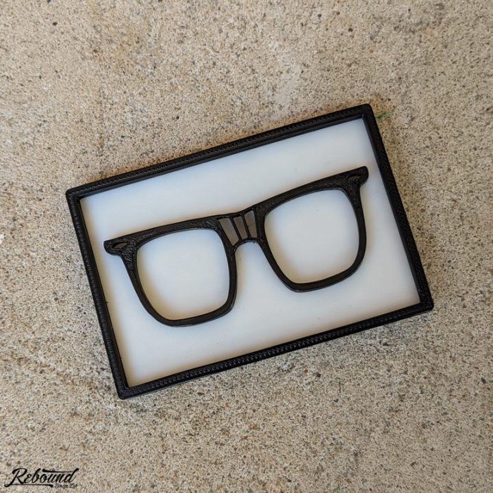 Glasses 3D
