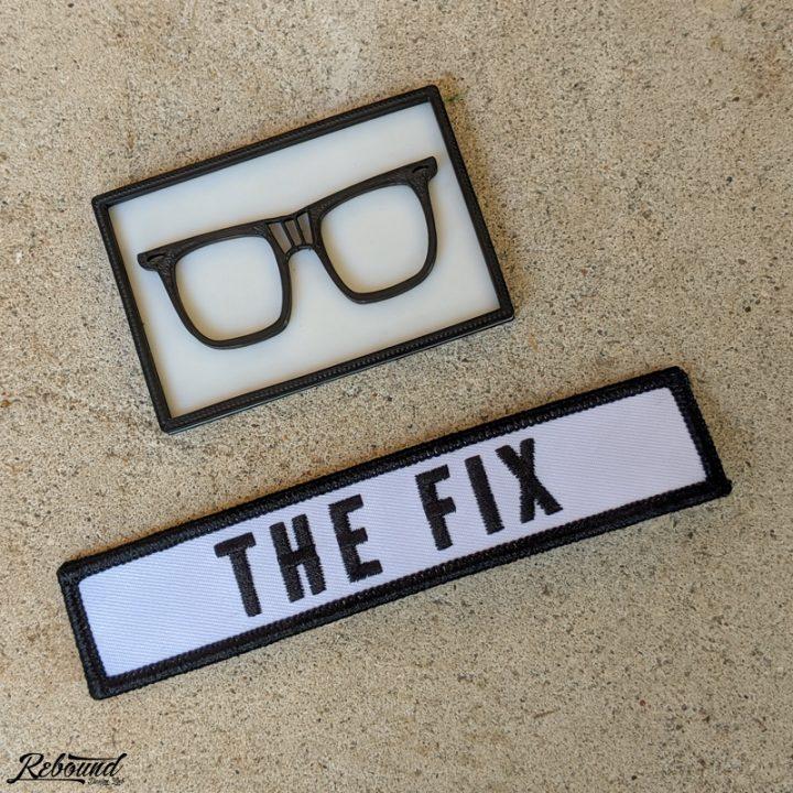 Glasses & The Fix