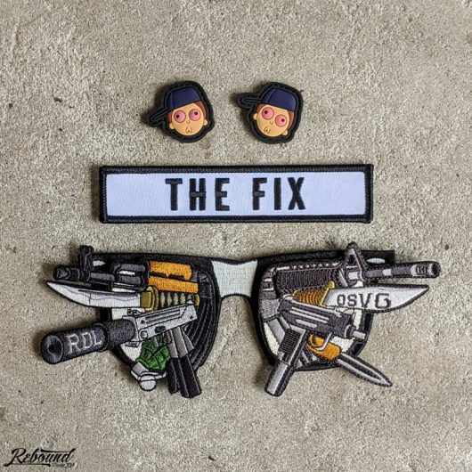 The Fix Pack